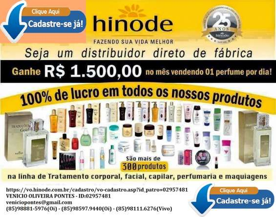 Https://vo2.hinode.com.br/cadastro/02957481